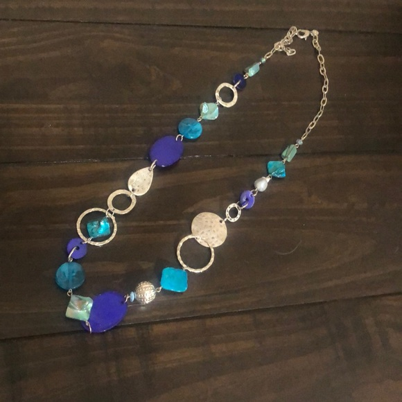 Ruby Rd. Jewelry - Ruby Rd necklace